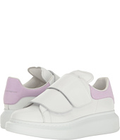 Alexander McQueen - Hook and Loop Sneaker