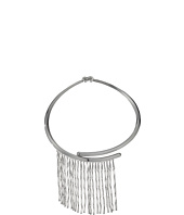 Eddie Borgo - Peaked Fringe Collar Necklace