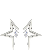 Eddie Borgo - Mercury Earrings
