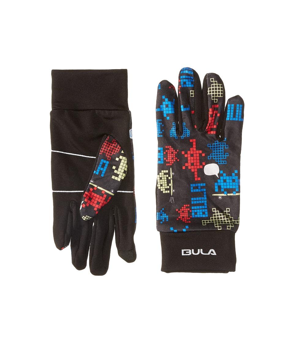 BULA Kids Chinook Gloves (Big Kid) (Arcade) Over-Mits Gloves