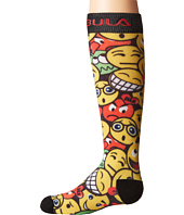 BULA - Kids Print Socks (Little Kid/Big Kid)