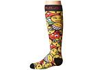 Kids Print Socks (Little Kid/Big Kid)