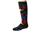 Kids Acrylic Sock (Little Kid/Big Kid)