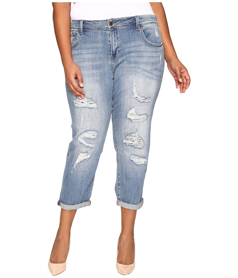 Lucky Brand Plus Size Reece Boyfriend in San Marcos (San Marcos) Women