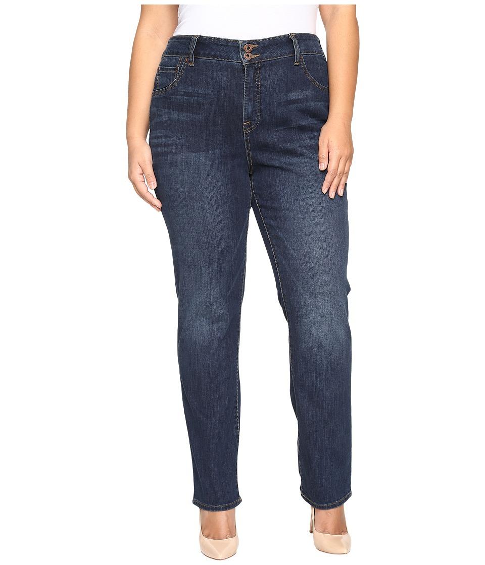 Lucky Brand Plus Size Emma Straight in Goleta (Goleta) Women