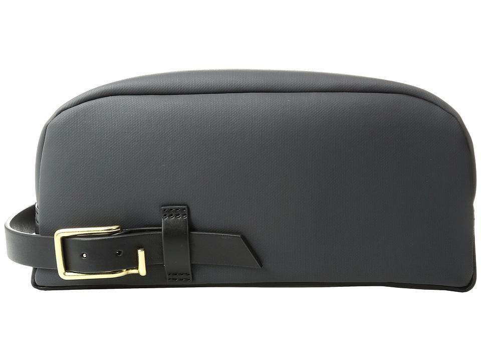 Miansai - Lido Dopp Kit (Black/Black 1) Bags