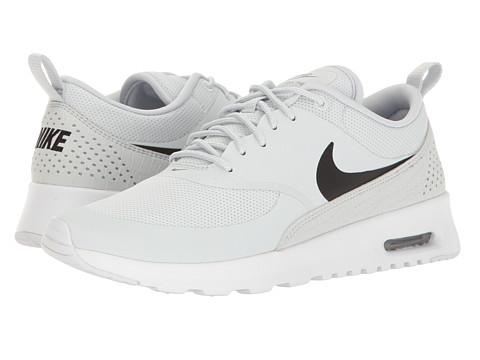 Nike Air Max Thea - Pure Platinum/Black/White