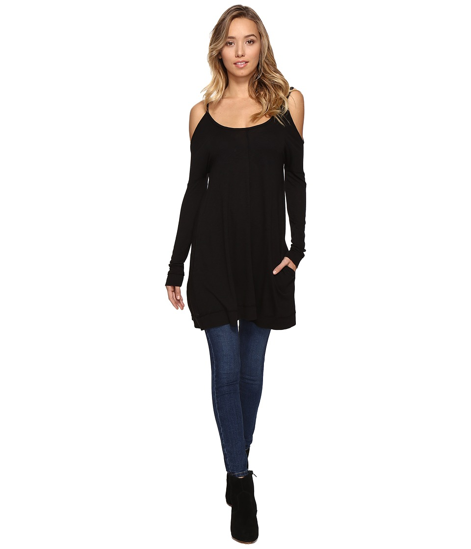 LAmade Unice Tunic (Black) Women