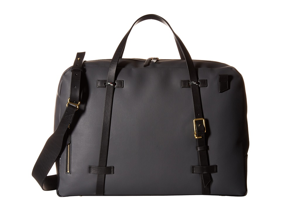 Miansai - Monroe Weekender (Black/Black 1) Weekender/Over...