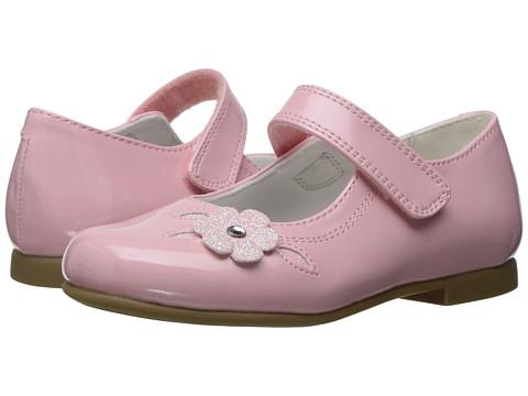 Rachel Kids Lil Charlene (Toddler) - Pink Patent