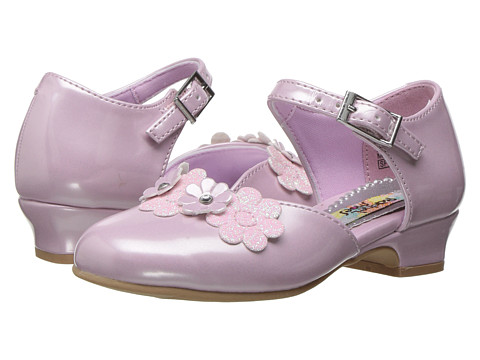 Rachel Kids Lil Alexis (Toddler/Little Kid) - Pink Patent