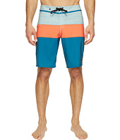 Quiksilver - Everyday Blocked Vee 20
