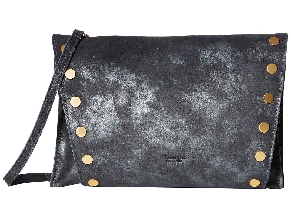 Hammitt - Ricardo (Galaxy/Brushed Gold) Handbags
