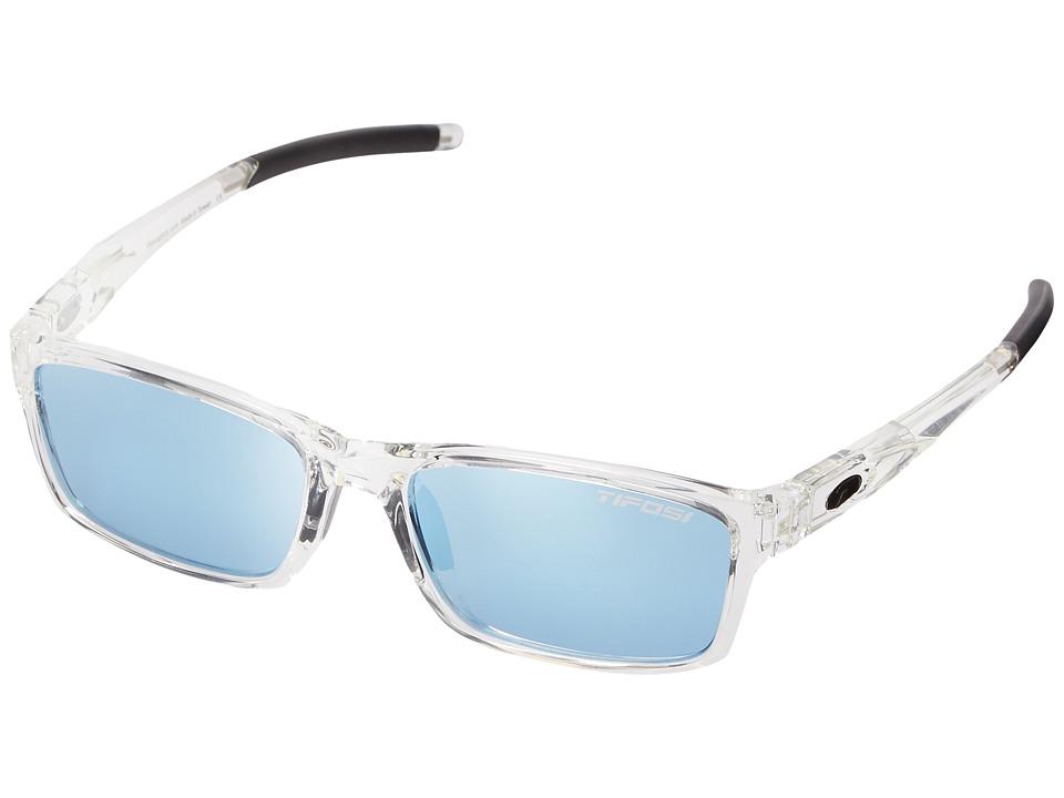 Tifosi Optics Watkins (Crystal Clear) Sport Sunglasses