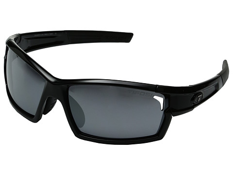 Tifosi Optics Cam Rock - Gloss Black