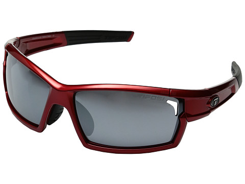 Tifosi Optics Cam Rock - Metallic Red