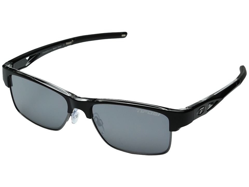 Tifosi Optics Highwire (Crystal Black) Sport Sunglasses