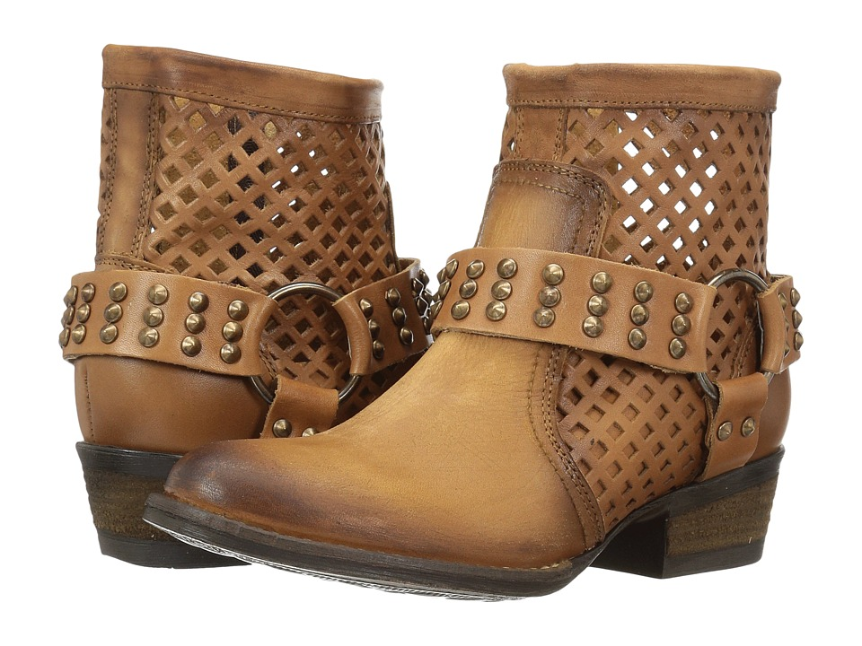 VOLATILE Deluxe (Tan) Women
