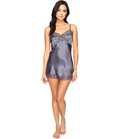 Only Hearts - Silk Charmeuse Mini Slip