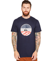 Quiksilver - Block Party Tee