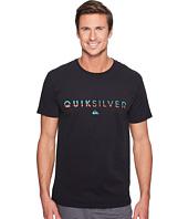 Quiksilver - Line Up Tee