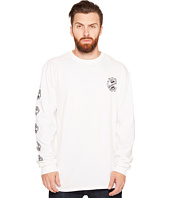 Quiksilver - Tribe Tribe Long Sleeve Tee