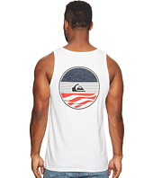 Quiksilver - Block Party Tank Top