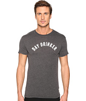 The Original Retro Brand - Day Drinker Short Sleeve Heathered Tee