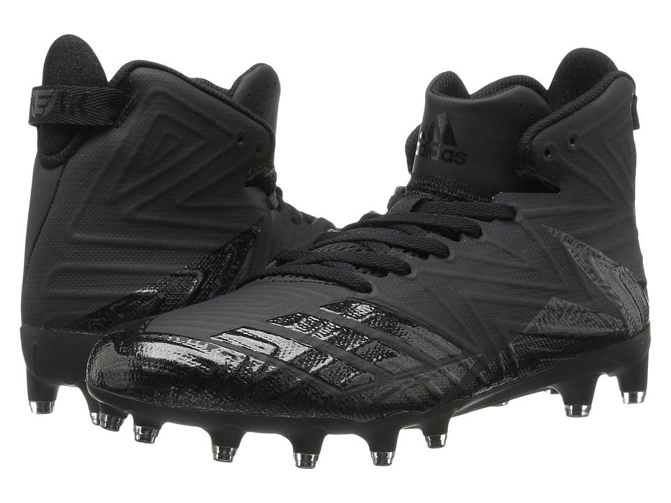 adidas freak X CARBON Mid Football (Black) Men