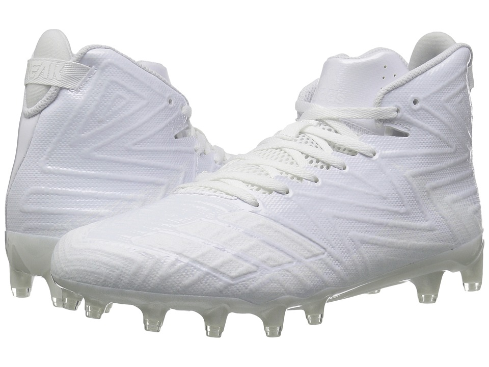 adidas freak X CARBON Mid Football (White) Men