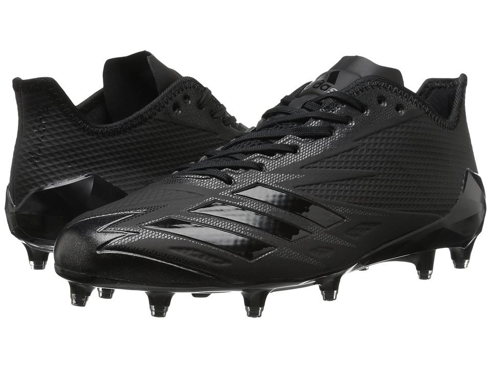 adidas Adizero 5-Star 6.0 (Black) Men