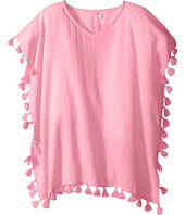 Seafolly Kids - Summer Essentials Kaftan (Little Kids/Big Kids)