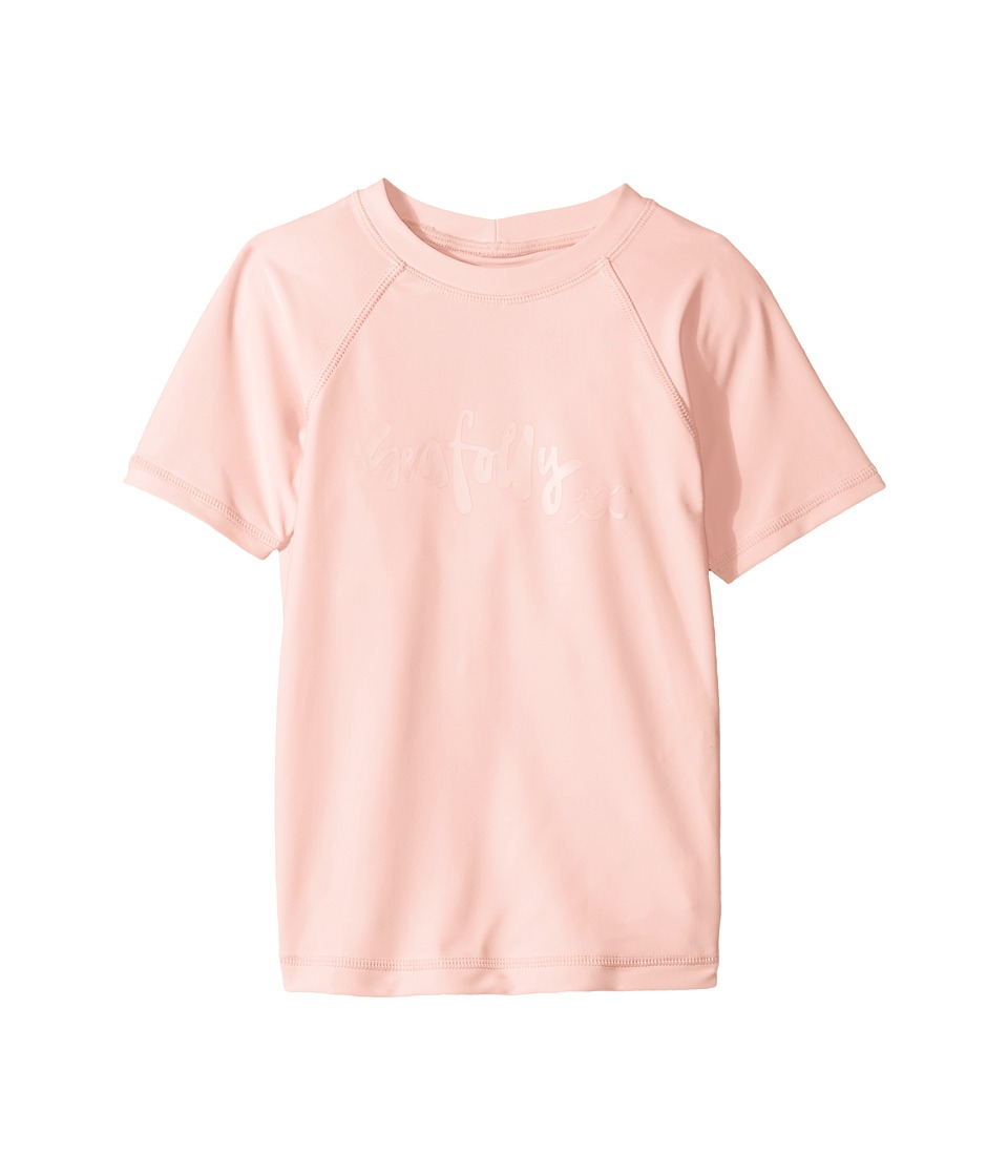 Seafolly Kids - Sweet Summer Short Sleeve Rashie