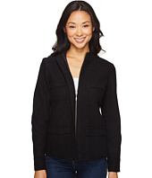 Pendleton - Petite Lindsey Boiled Wool Jacket