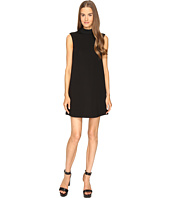 McQ - High Neck Dress