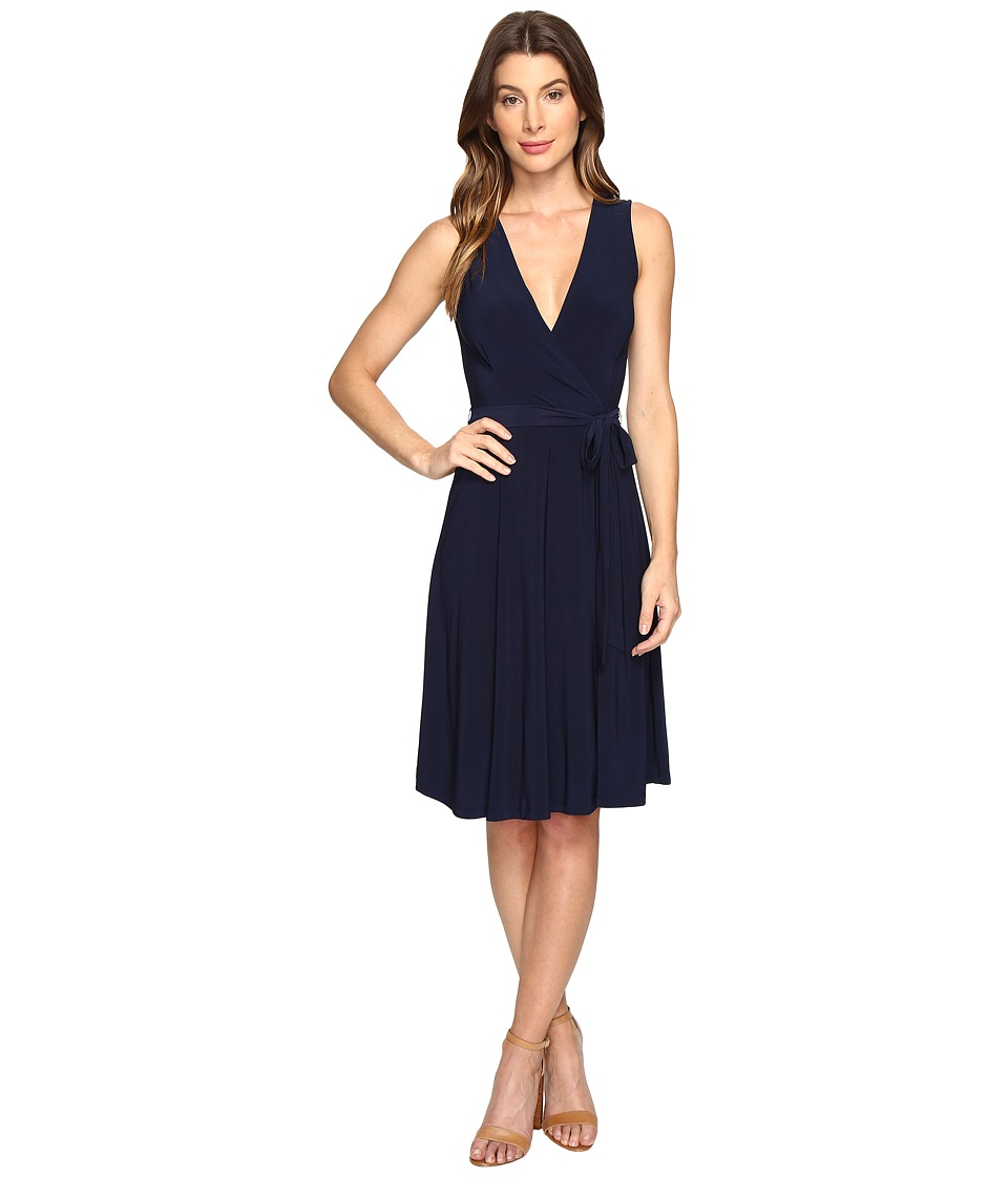 B Collection by Bobeau - Addie Wrap Dress