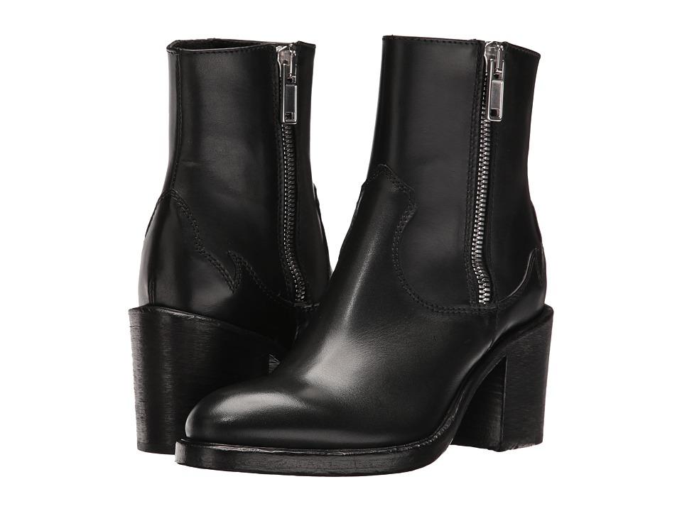 McQ - Clapton Zip Boot