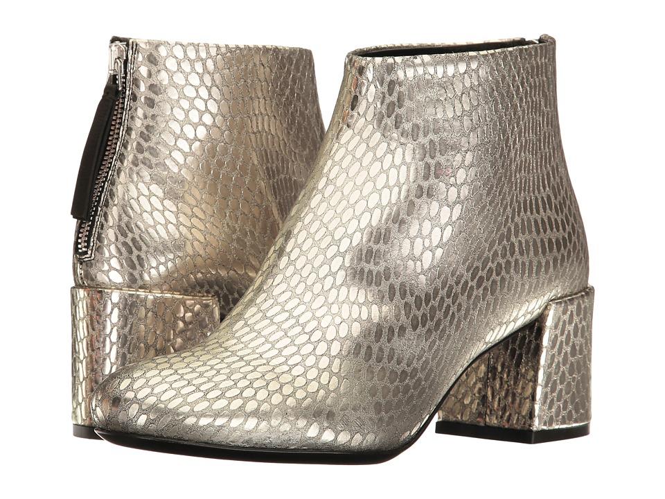 McQ Pembury Boot (Platinum) Women