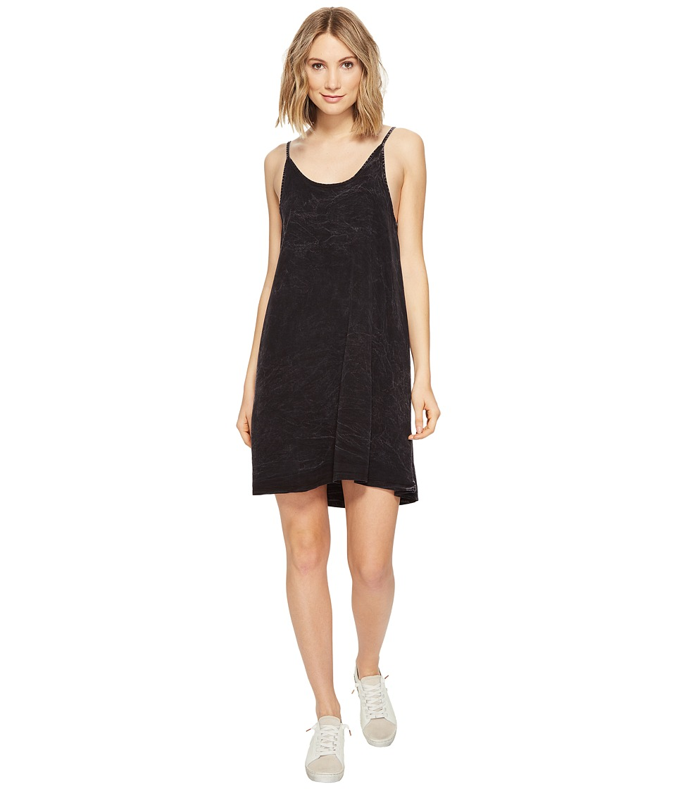 Project Social T Seventh Street Dress (MW Black) Women