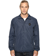RVCA - Motors Coaches Jacket