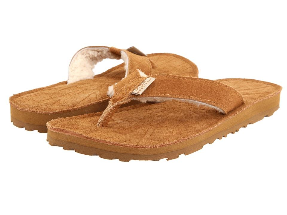 UGG Tasmina (Chestnut) Sandals