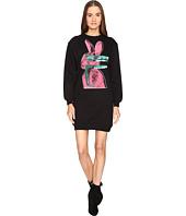 McQ - Classic Sweater Bunny Print