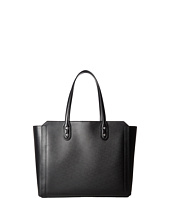 Ivanka Trump - Soho Solutions Work Tote with Battery Charging Pack