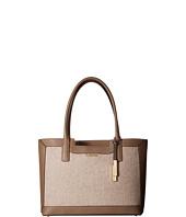 Calvin Klein - Saffiano Wool Tote Handbag
