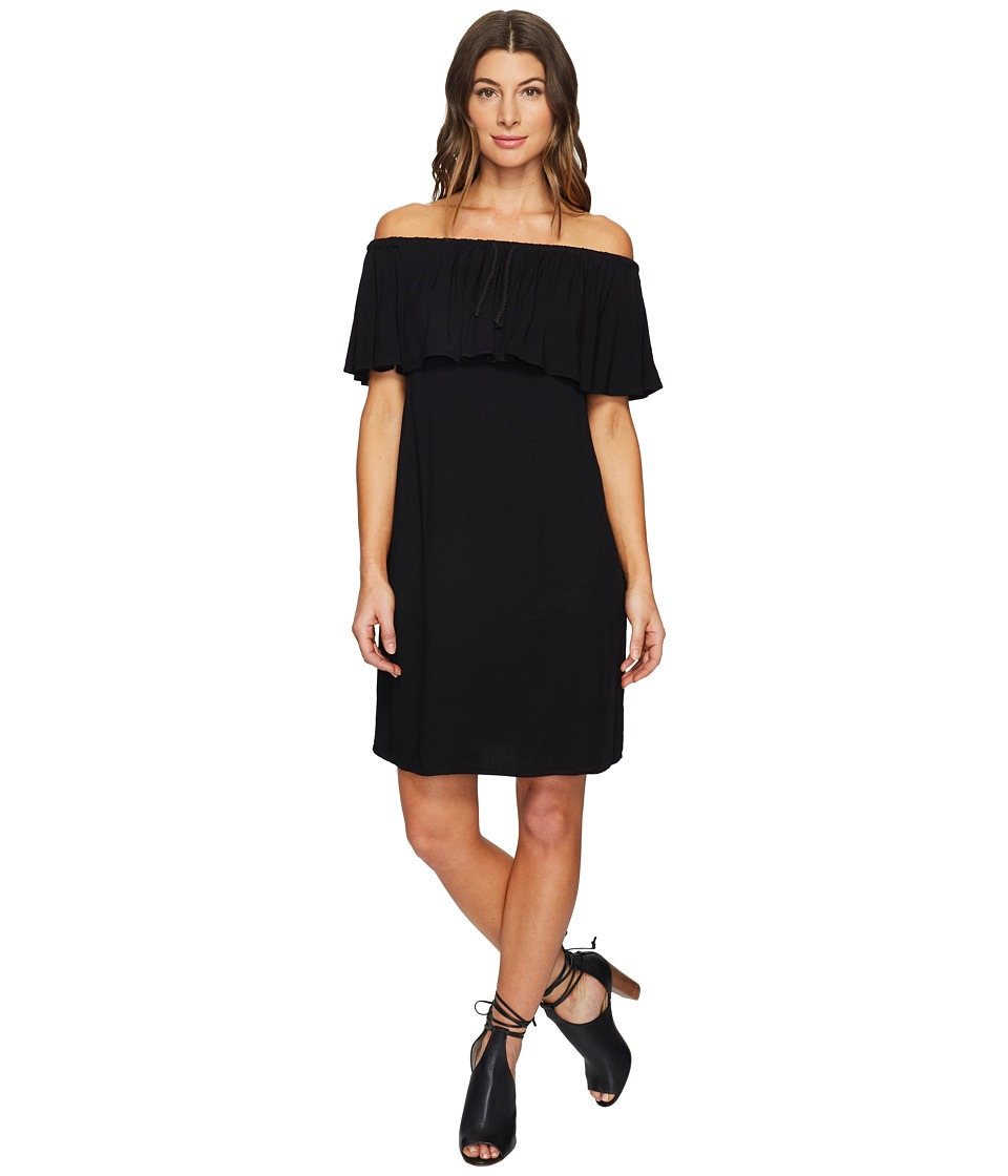 LAmade Bella Dress (Black) Women