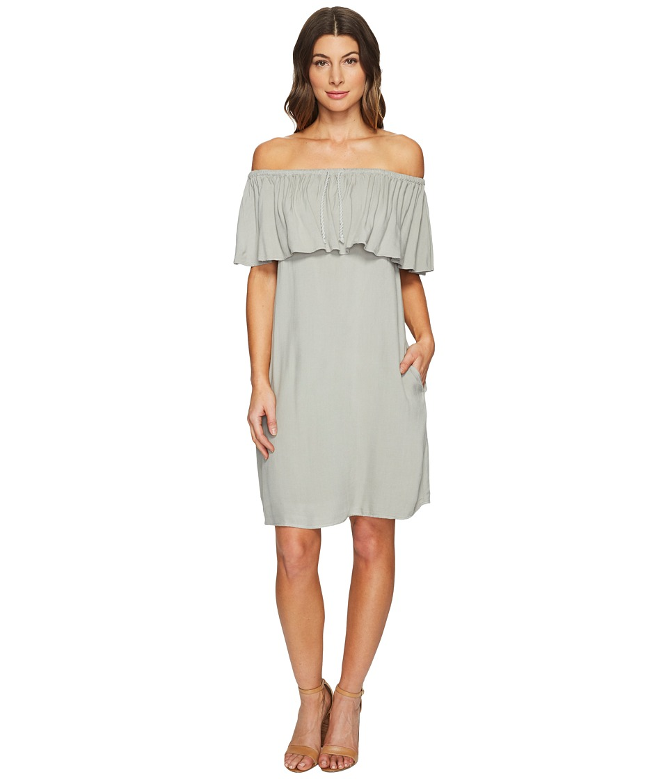 LAmade Bella Dress (Moon Mist) Women