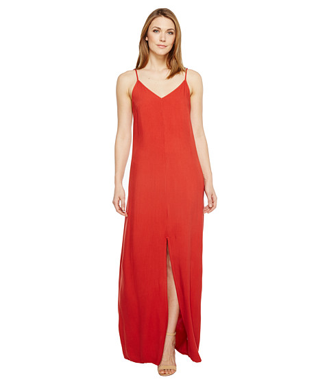 Sasha Obama stuns in red slip dress at her sweet sixteen | Daily ...