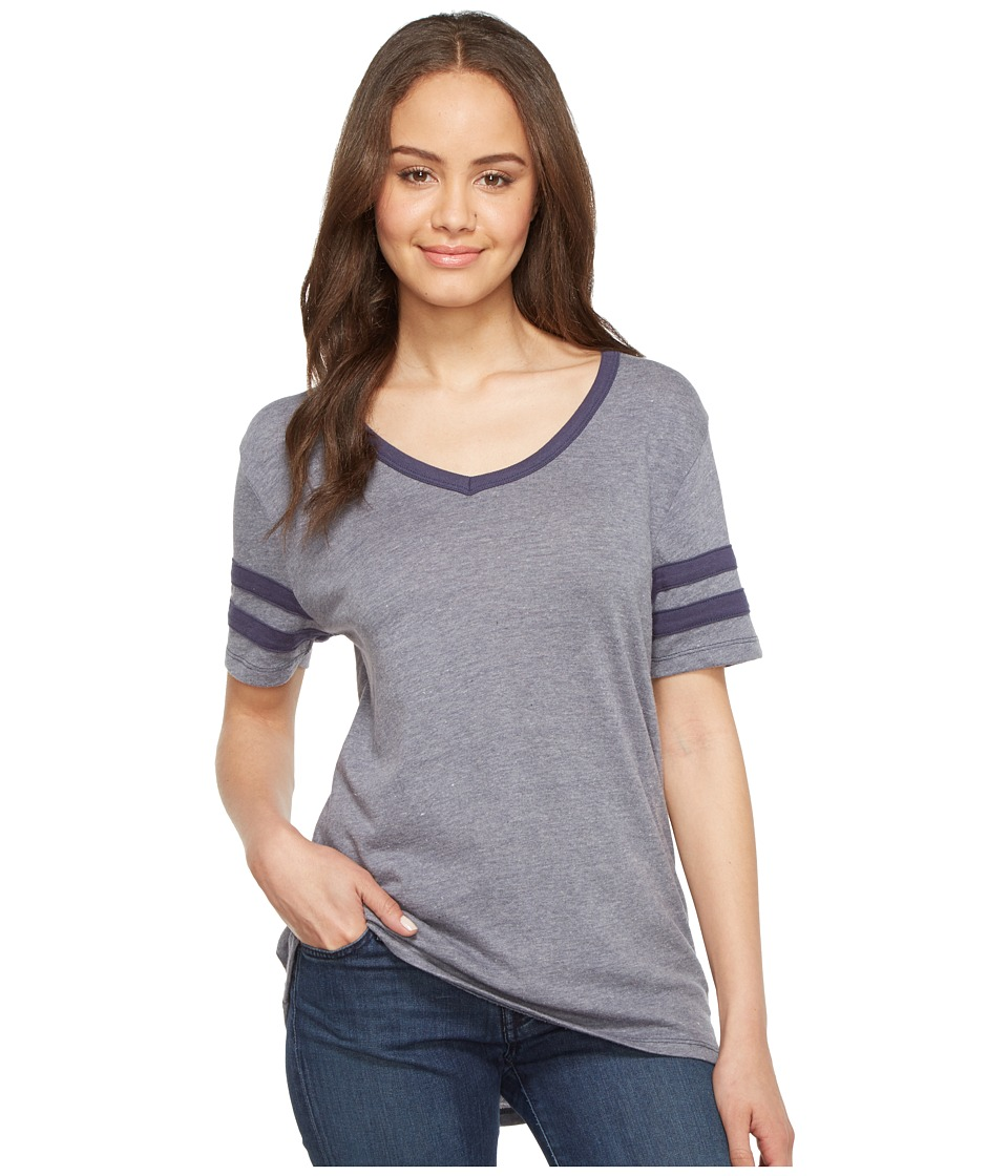 Alternative - Varsity Vintage Jersey T