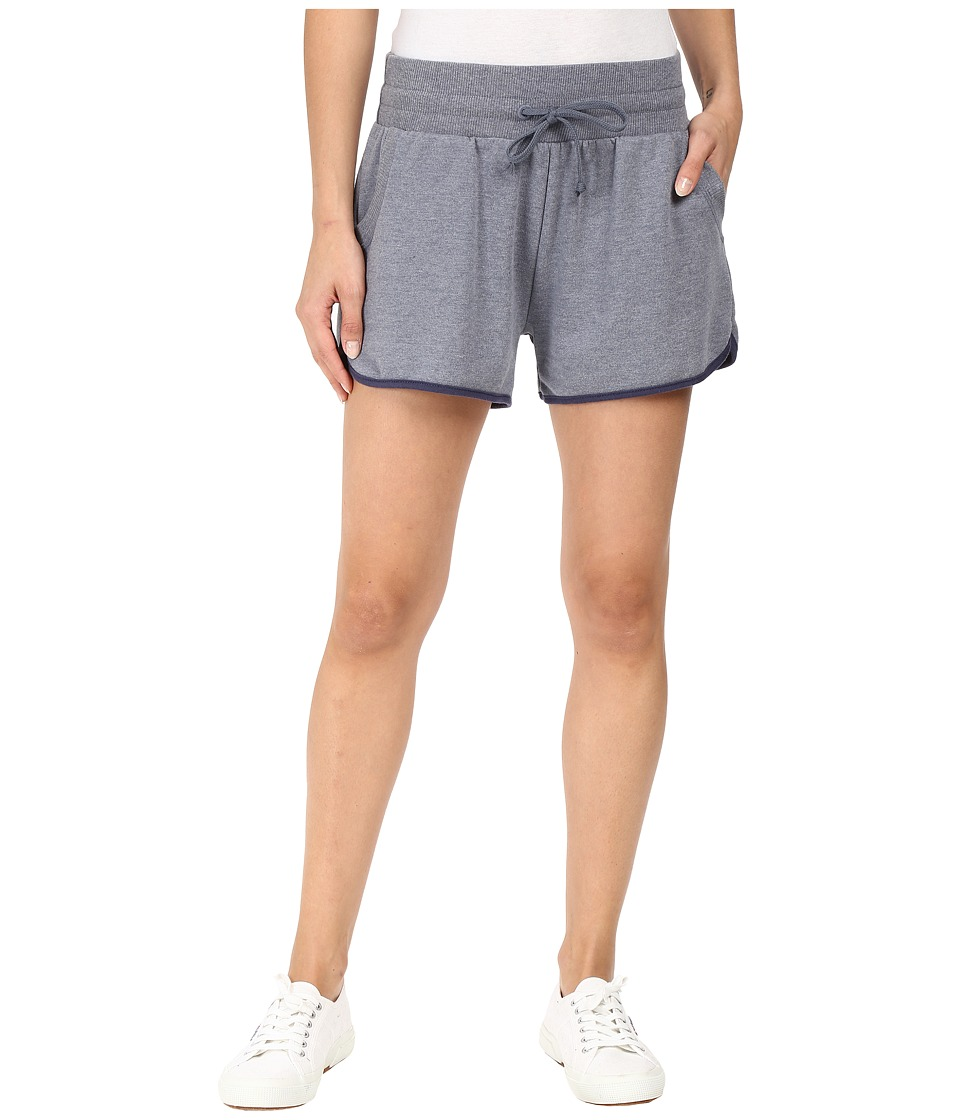 Alternative - Vintage Sport French Terry Track Shorts