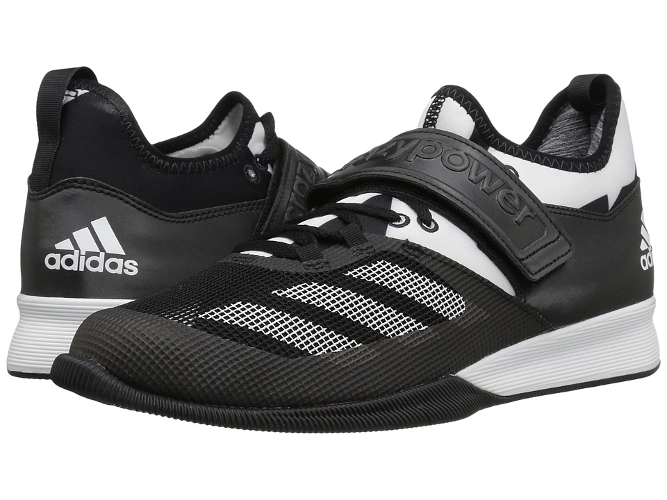 adidas Crazy Power (Core Black/Footwear White) Men